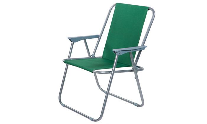 3 כיסא ים מתקפלAustralia Camp, דגם Milano