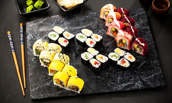 11 ארוחה בג'אפן ג'אפן, סניף קרית אתא