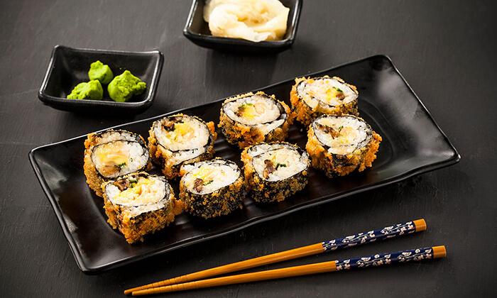 6 ארוחה בג'אפן ג'אפן, סניף קרית אתא