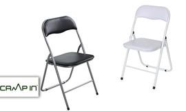 מארז 6 כיסאות מתקפלים