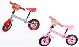 אופני איזון נסיכות או מכוניות