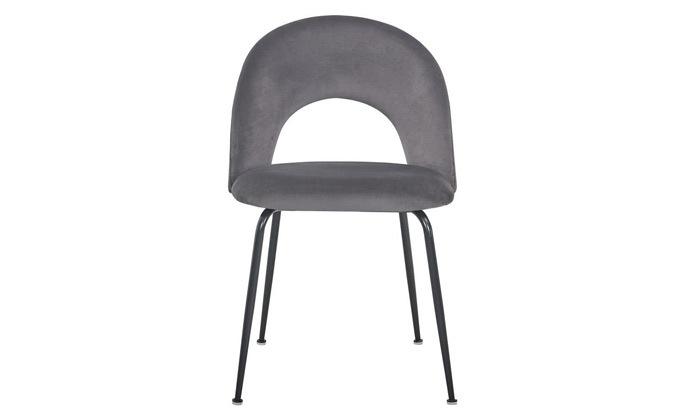 4 כיסא אוכל מקטיפה