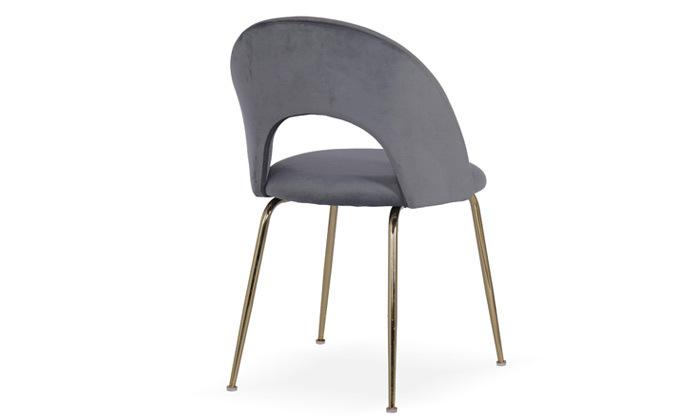 5 כיסא אוכל מקטיפה