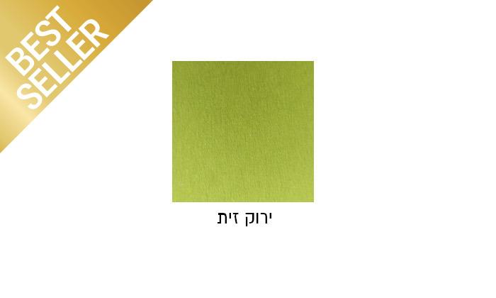 11 פוף ישיבה Heny במבחר צבעים