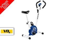 אופני כושר מכניים Sigma125