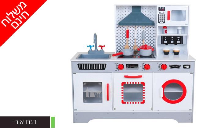 7 מטבח לילדיםבמבחר דגמים - משלוח חינם