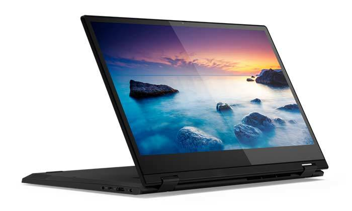 4 דיל לזמן מוגבל: מחשב נייד לנובו Lenovo עם מסך מגע 15.6 אינץ'