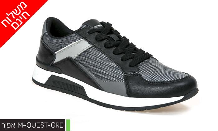 8 נעלי אופנה לגברים סטיב מאדן STEVE MADDEN - משלוח חינם