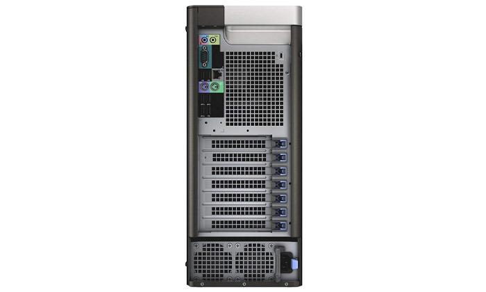 3 מחשב נייח דל DELL עם מעבד Xeon E5 וכ. גרפי NVIDIA QUADRO K2000
