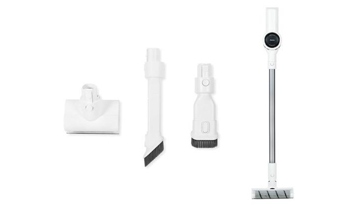 שואב אבק נטען Dreame, דגם V10 - משלוח חינם
