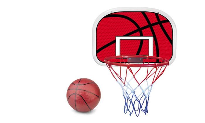 4 לוח כדורסל