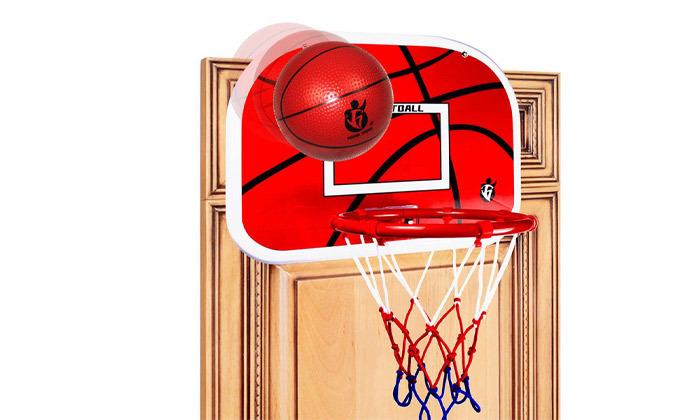 2 לוח כדורסל