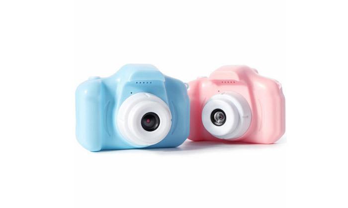 מצלמה לילדים - תמונות ווידאו 1080P