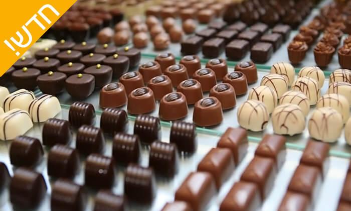 2 מארזי שי מבוטיק השוקולד לה פואם