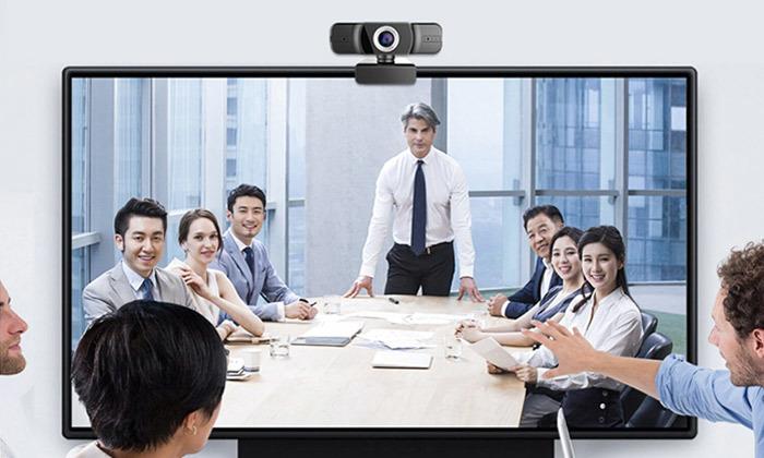 3 מצלמת רשת למחשב FULL HD