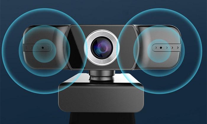 5 מצלמת רשת למחשב FULL HD