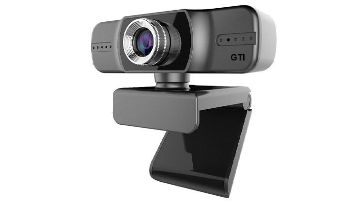 6 מצלמת רשת למחשב FULL HD
