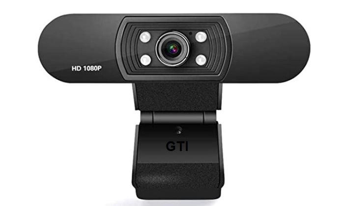 2 מצלמת רשת למחשב FULL HD