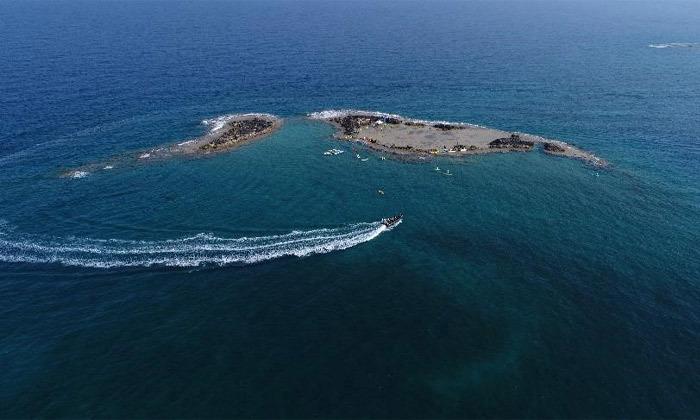 4 שייט בסירת טורנדו - שמורת הטבע אכזיב וראש הנקרה