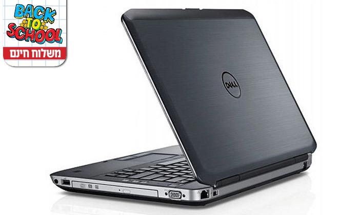 """3 מחשב נייד דל DELL עם מסך """"14 - משלוח חינם"""