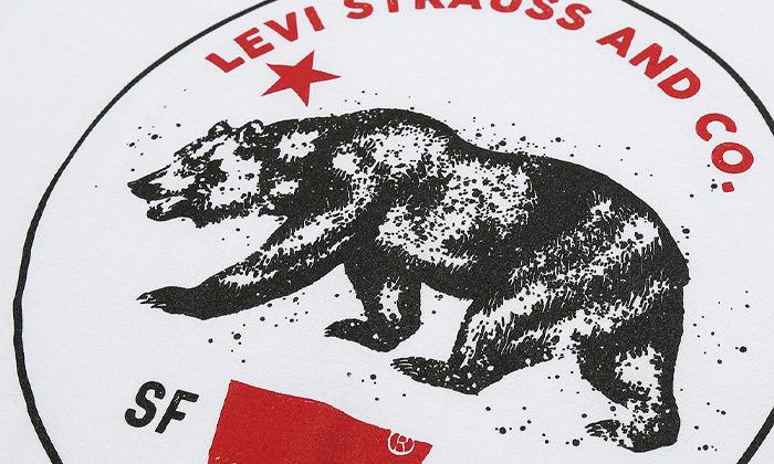11 חולצות גברים 100% כותנה, ליוויס LEVIS