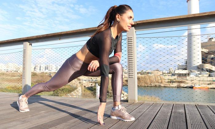 8 תוכנית חיטוב ותזונה בריאה - אירה דולפין