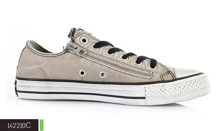 4 נעלי סניקרס קונברס אולסטאר לגברים CONVERSE All Star