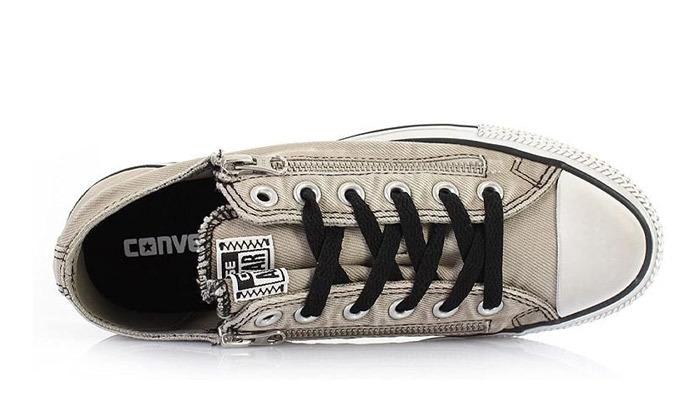 5 נעלי סניקרס קונברס אולסטאר לגברים CONVERSE All Star