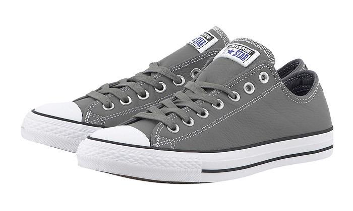 6 נעלי סניקרס קונברס אולסטאר לגברים CONVERSE All Star