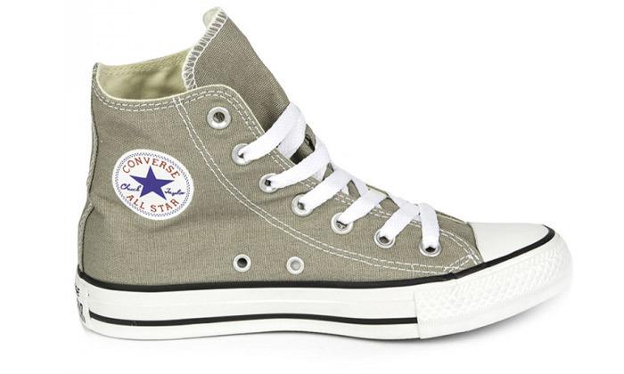 7 נעלי סניקרס קונברס אולסטאר לגברים ולנשים CONVERSE All Star