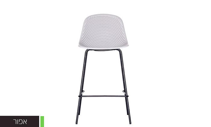 4 כיסא בר