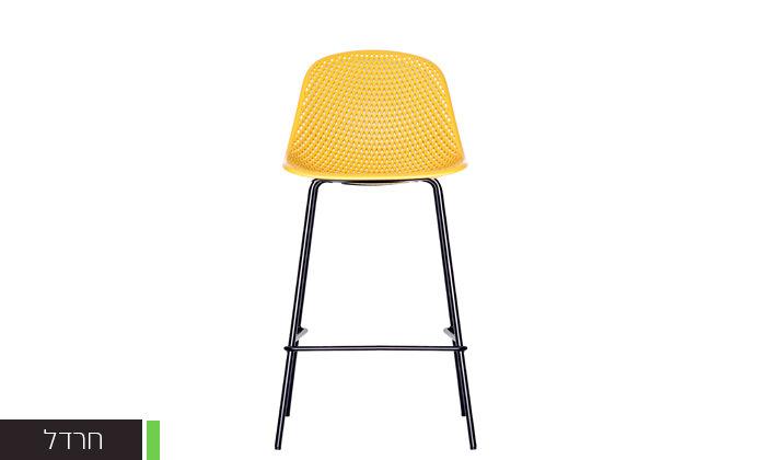 7 כיסא בר