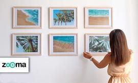 הדפסת תמונות גדולות באתר ZOOMA