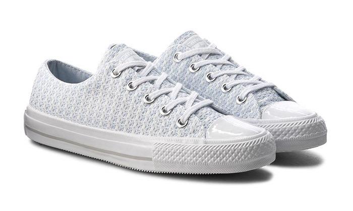12 נעלי סניקרס קונברס אולסטאר לנשים CONVERSE All Star