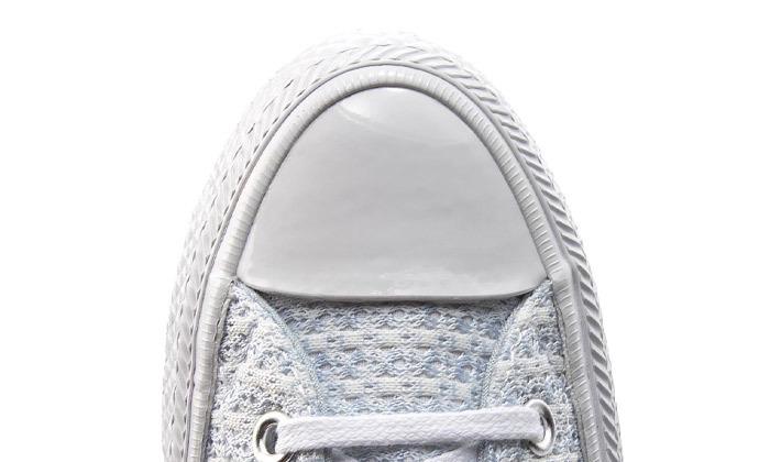 10 נעלי סניקרס קונברס אולסטאר לנשים CONVERSE All Star