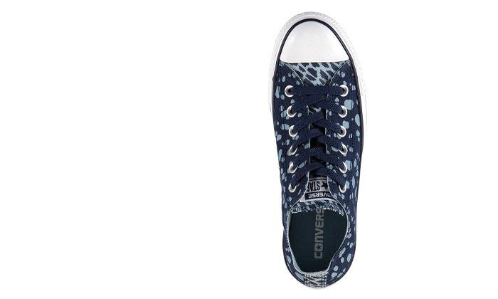 8 נעלי סניקרס קונברס אולסטאר לנשים CONVERSE All Star