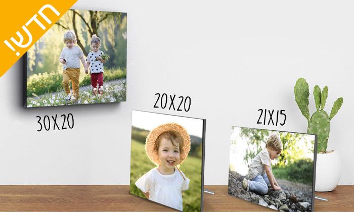 3 הדפסת תמונה על לוח עץ קשיח באתר ZOOMA