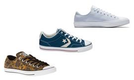 נעלי סניקרס לנשים Converse