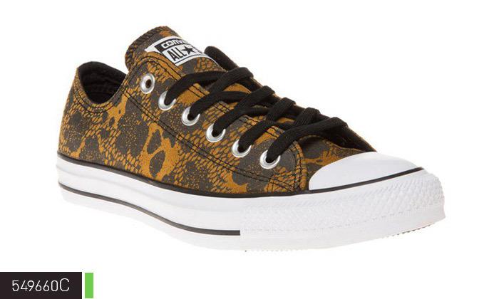6 נעלי סניקרס לנשים קונברס Converse