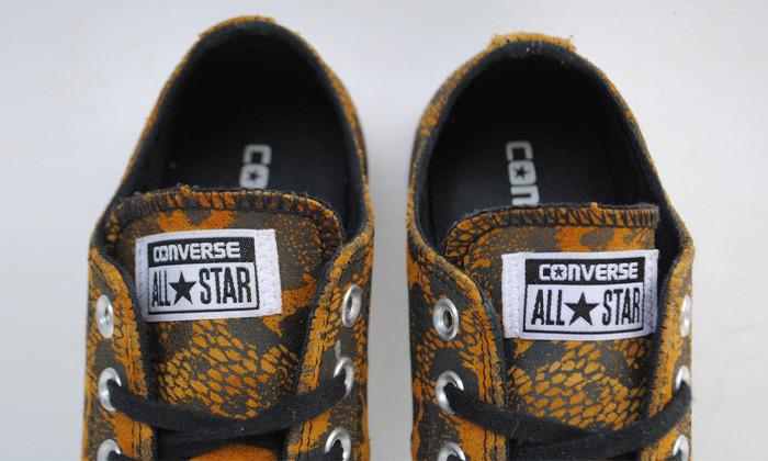 7 נעלי סניקרס לנשים קונברס Converse