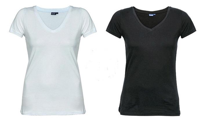 4 5 חולצות טי שירט KEDS לנשים