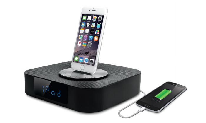 רמקול אלחוטיpure acoustics hi-fi, כולל אוזניות בלוטוסומשלוח חינם