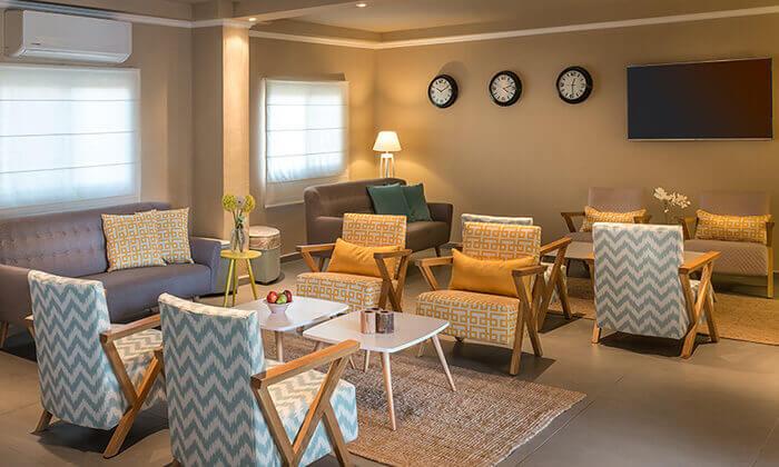 7 חופשת קיץ משפחתית במלון ארץ צאלים בחבל הבשור