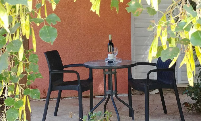 8 חופשה בכפר הנופש בית וקיט, קיבוץ לוחמי הגטאות