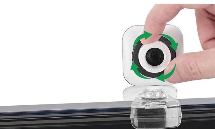 3 מצלמת רשת TILT ZOOM - משלוח חינם