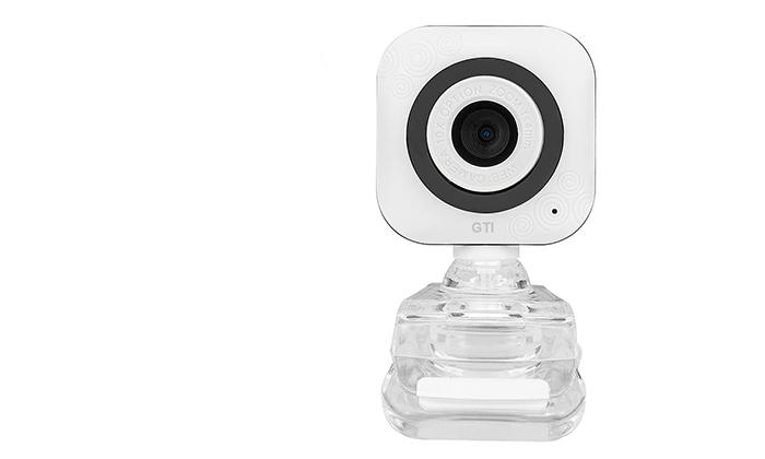 5 מצלמת רשת TILT ZOOM - משלוח חינם
