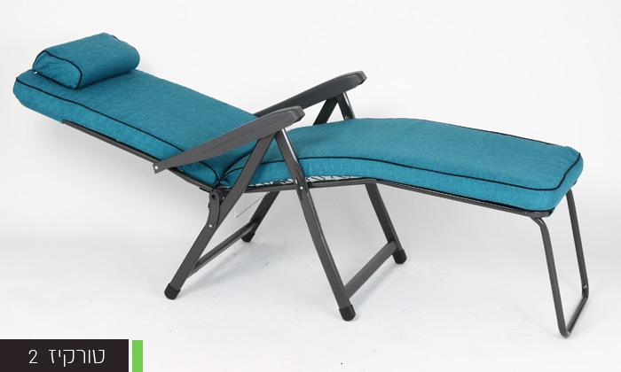 4 כיסא נוח H.KLEIN