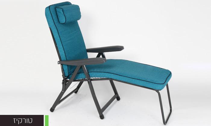 5 כיסא נוח H.KLEIN