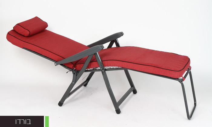 6 כיסא נוח H.KLEIN