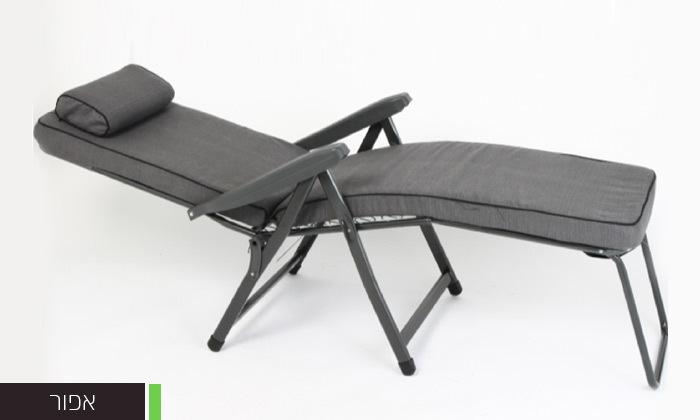 12 כיסא נוח H.KLEIN